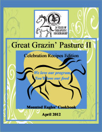 Great Grazin' Pasture II