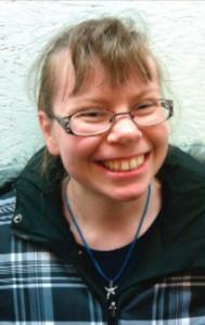 Kristi Dahlgren