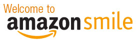 Smile when you shop Amazon.com!